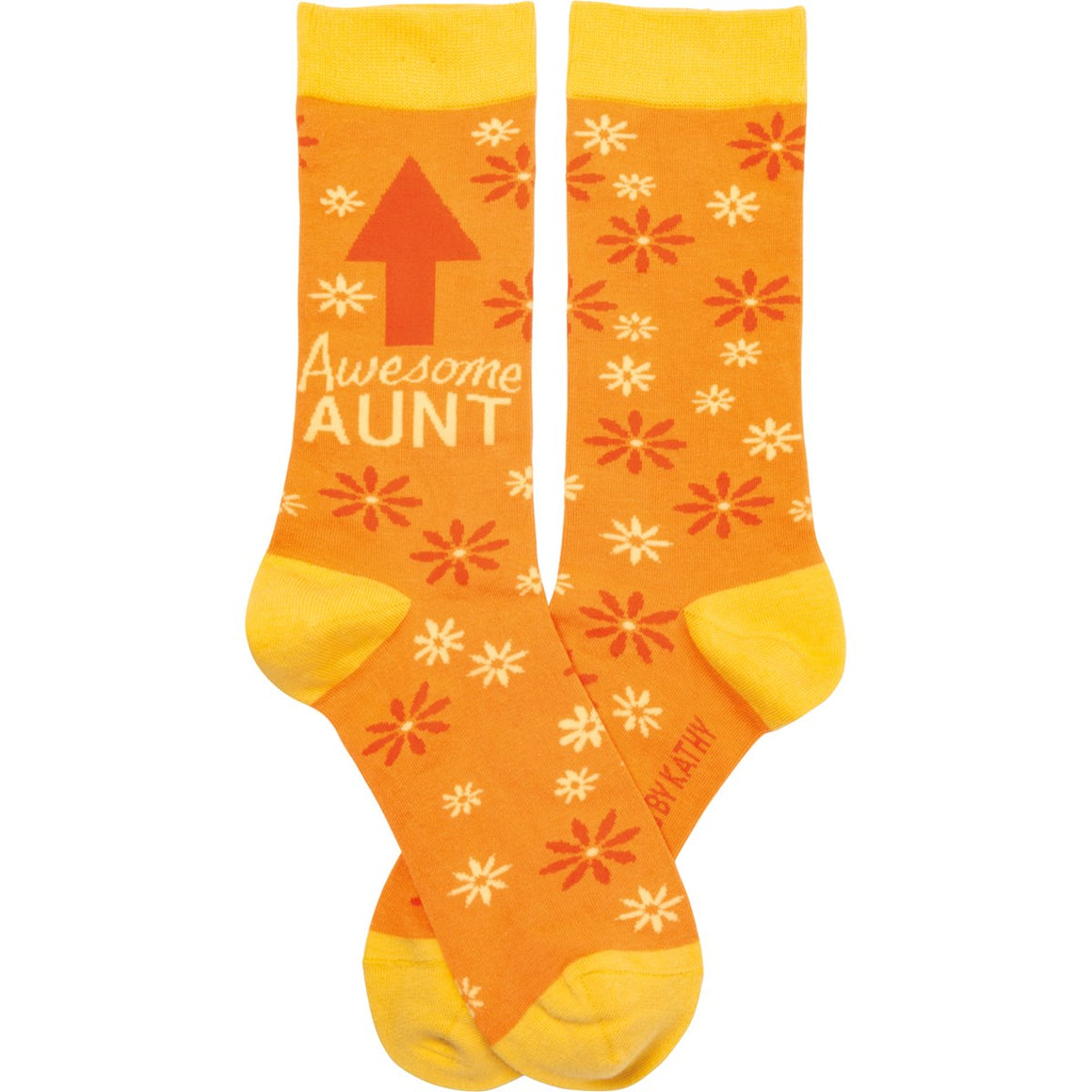 Awesome Aunt Socks