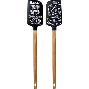 Nana's Kitchen Memories Made Spatula
