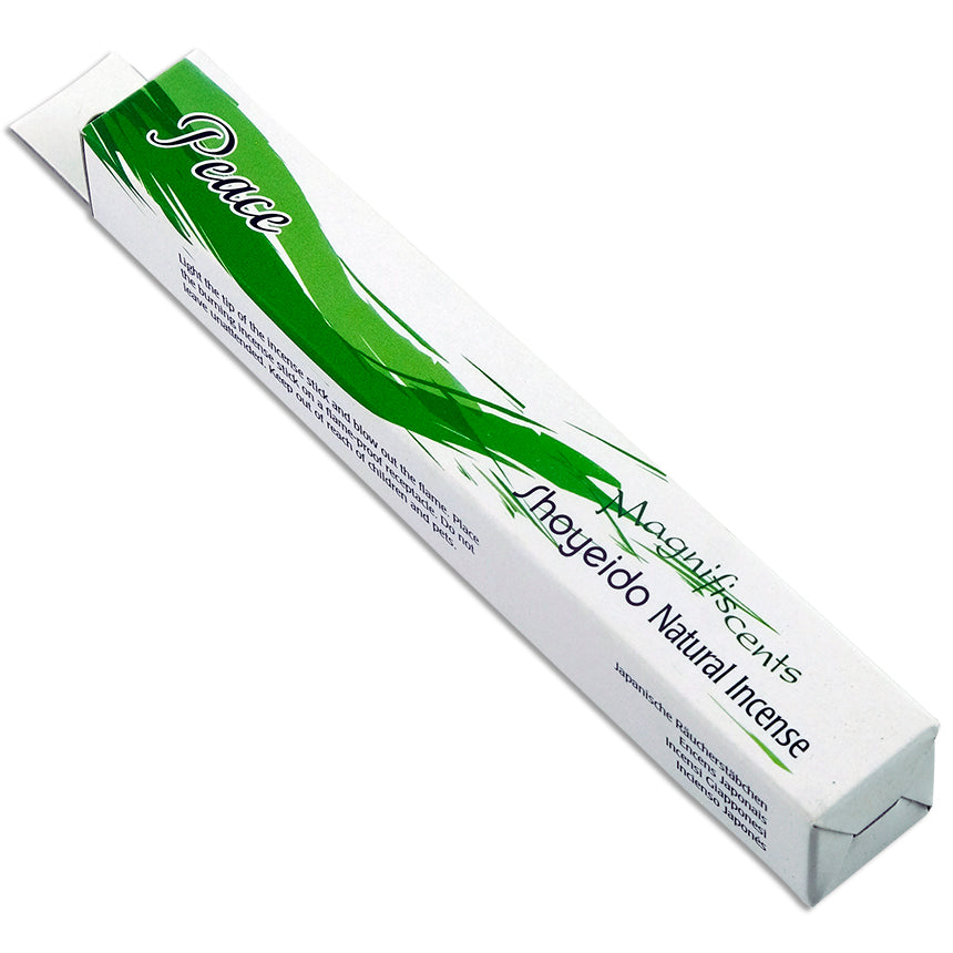 Peace ~ The Angelic Series Incense Sticks by Shoyeido ~ Magnifiscents