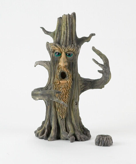 Tree Incense Holder