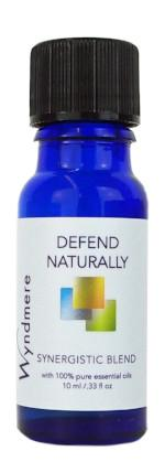 Defend Naturally Synergistic Blend ~ 10ml (1/3 oz)