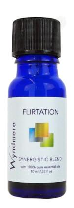 Flirtation Synergistic Blend ~ 10ml (1/3 oz)