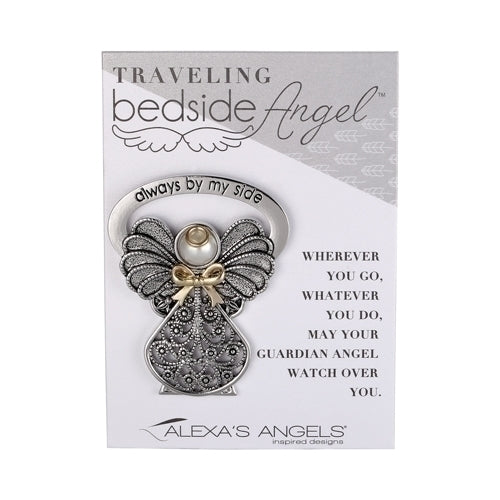 Always By My Side ~ Traveling Bedside Angel
