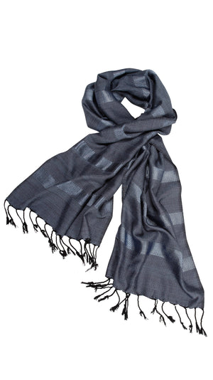 Mysterious Night Scarf