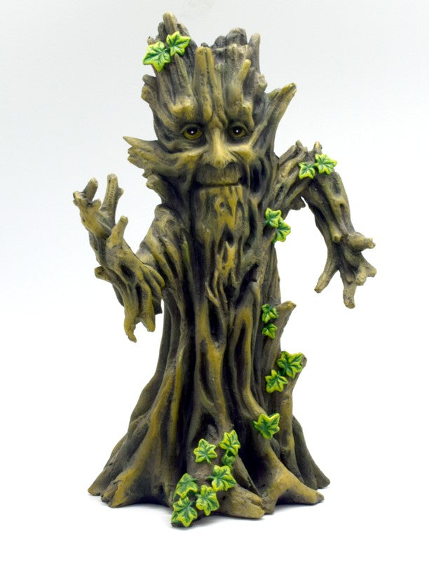 Happy Tree Incense Burner (for cone or stick incense)
