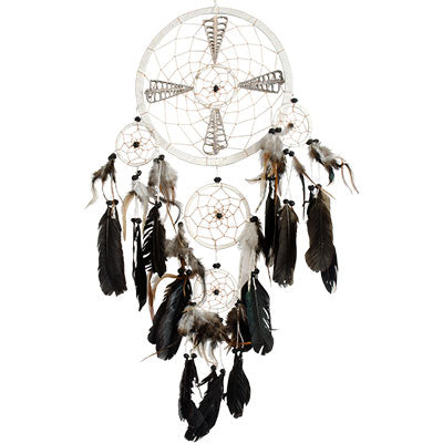 Ocean Spirit Dreamcatcher