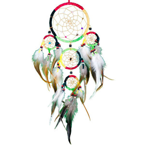 Four Elements Dreamcatcher