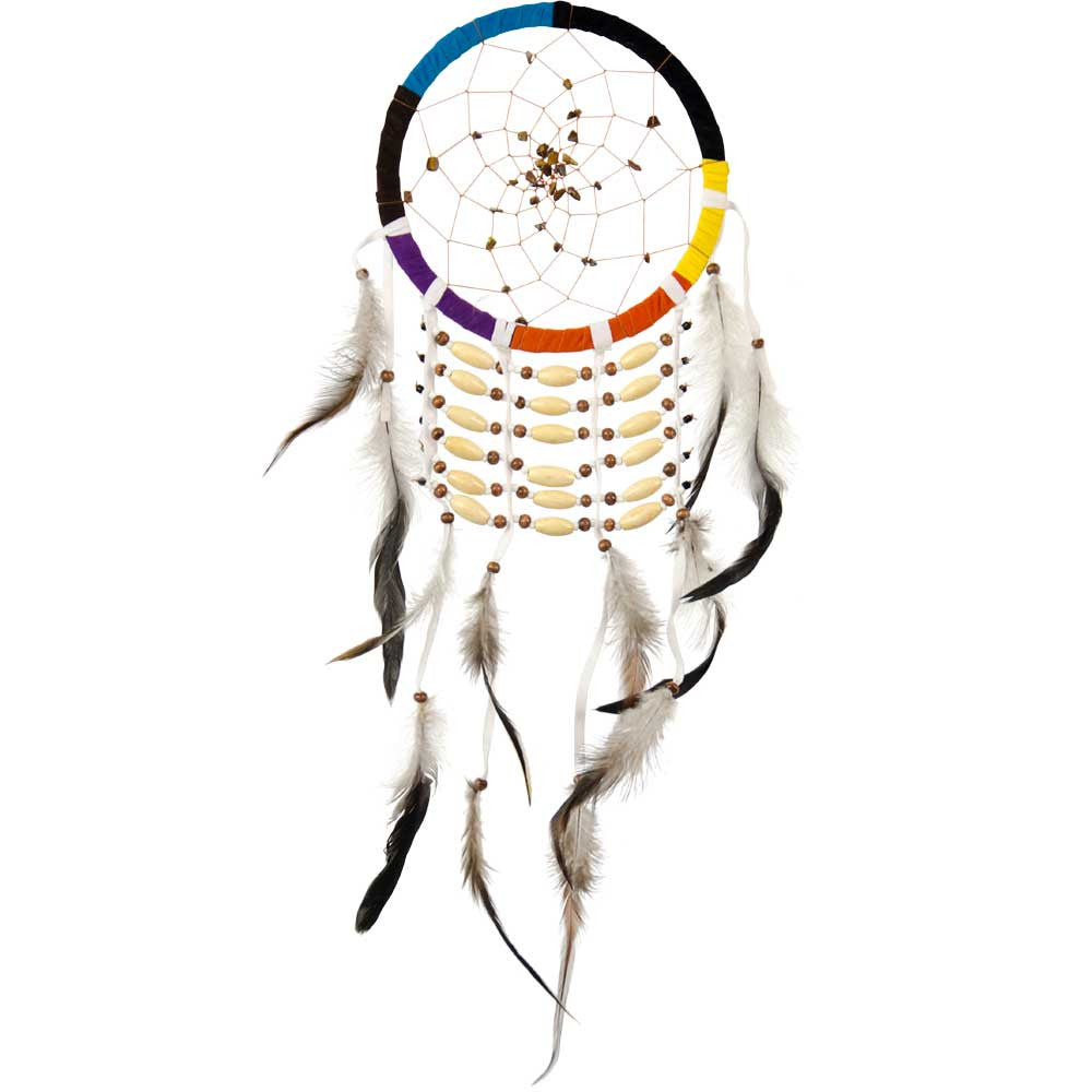 Warrior Dreamcatcher