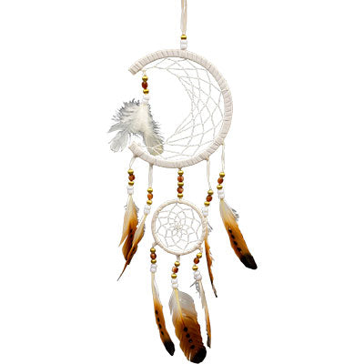 Moon Spirit Dreamcatcher
