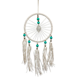 Spirit Leaf Dreamcatcher
