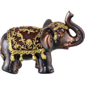 Feng Shui Strength & Power Elephant ~ Animal Figurine
