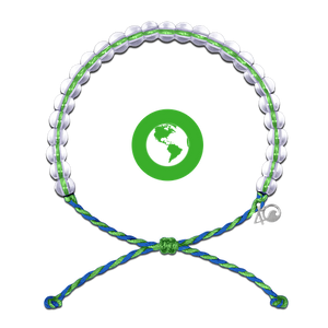 4Ocean Earth Day Support Bracelet ~ Limited Edition