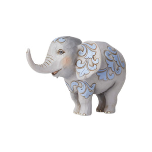 Good Fortune Mini Elephant by Jim Shore Heartwood Creek