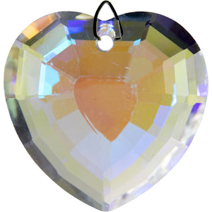 Prism Crystal 45 mm Heart AB