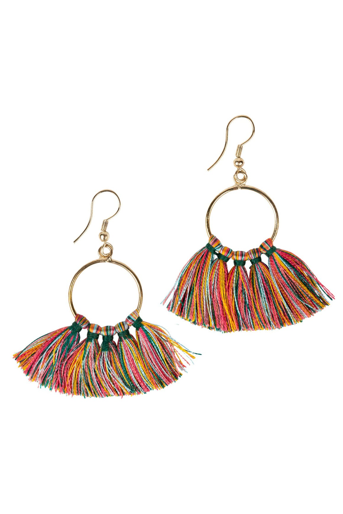 Friday Earrings