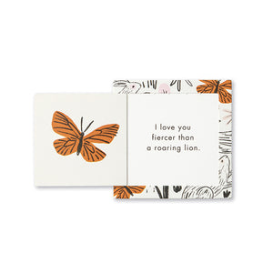 I LOVE YOU Pop-Open Thoughtfulls® Cards for Kids