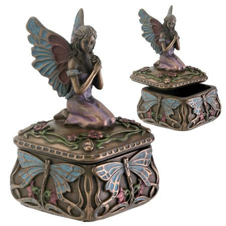Fairy Dragonfly Box