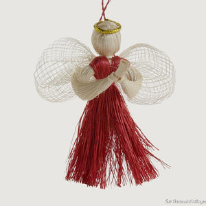Angel of Nature Ornament