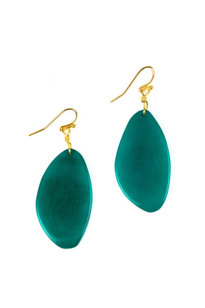 Tropical Waters Earrings