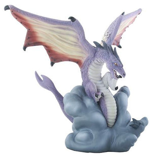 Dragon on Cloud Figurine