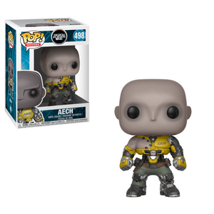 Funko Pop Vinyl Figurine Ready Player One - Aech