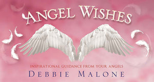Angel Wishes Cards