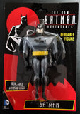 Batman The New Batman Adventures Bendable Figure