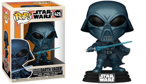 Funko Pop Vinyl Concept Darth Vader #426 - Star Wars