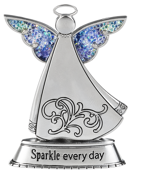 Sparkle Every Day Mini Angel