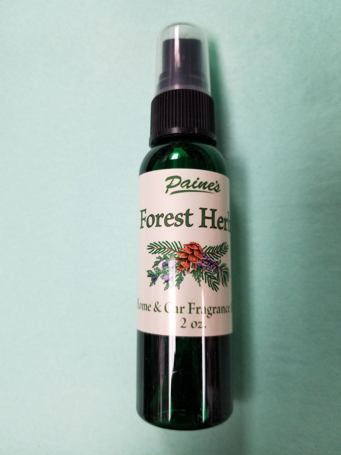 Forest Herbs Home & Car Mist Fragrance Spray