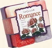 Romance Herbal Candle Gift Set