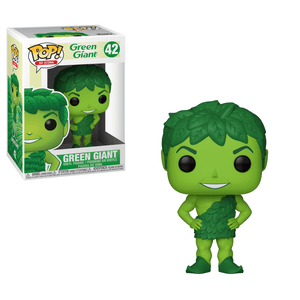 Funko Pop Vinyl Figurine Jolly Green Giant