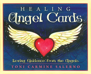 Healing Angel Cards