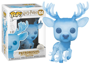 Funko Pop Vinyl Figurine Patronus Harry Potter #104