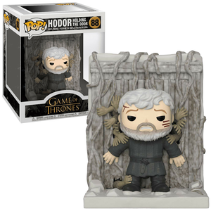 Funko Pop Vinyl Figurine Hodor holding the door 88 - Game of Thrones