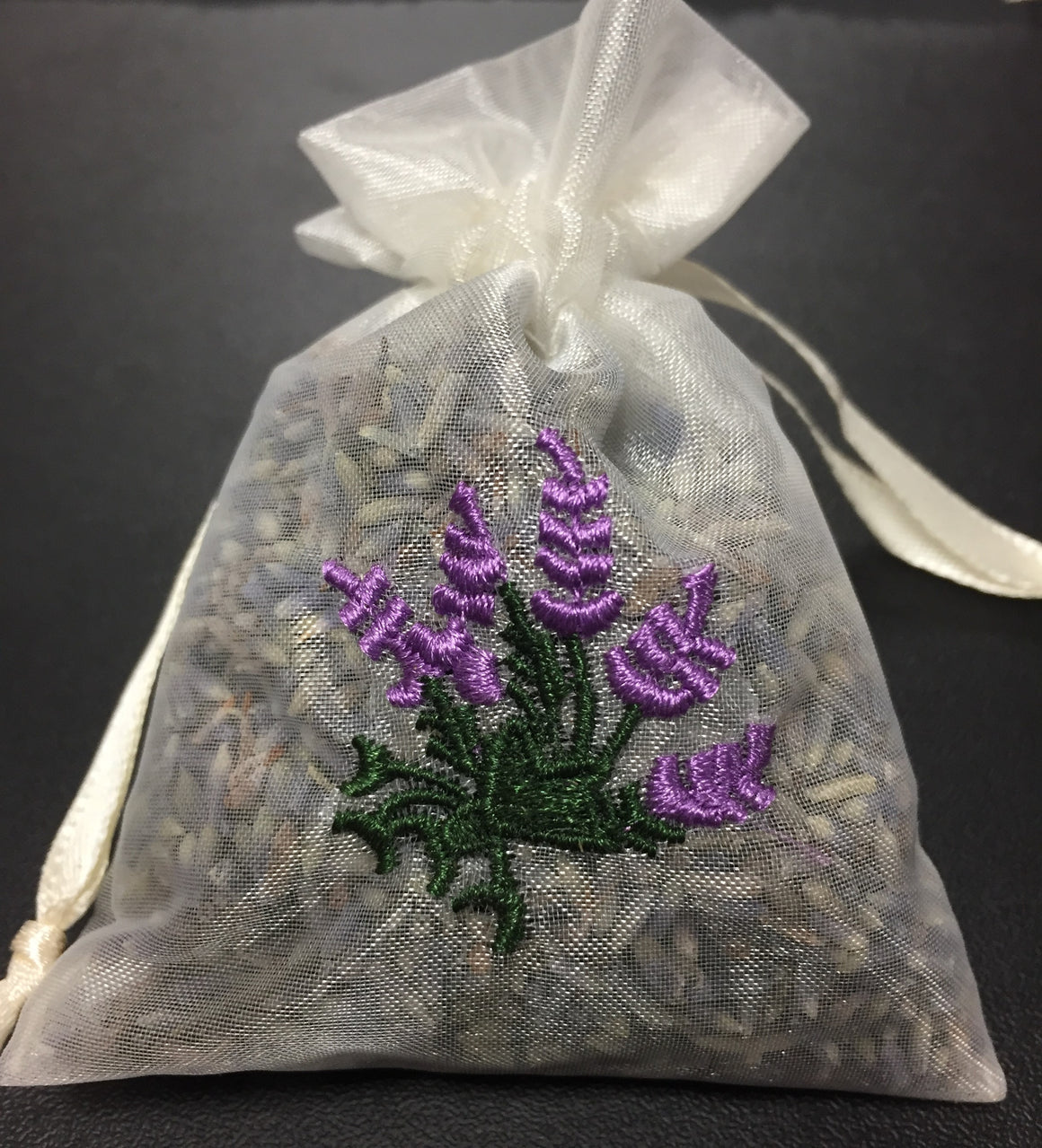 Mini Lavender Sachets ~ Sonoma Lavender Luxury Spa Gifts