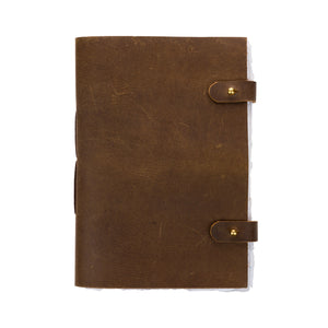 Avni Stitched Journal Handcrafted in India