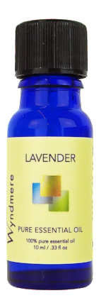 Lavender ~ 10ml (1/3 oz)