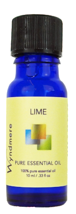 Lime ~ 10ml (1/3 oz)