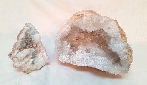 Moroccan Geode Fragments