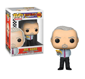 Funko Pop Vinyl Figurine Mr. Hand #955 - Fast Times at Ridgemont High