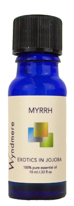 Myrrh ~ 10ml (1/3 oz)