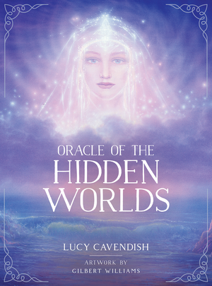 Oracle of the Hidden Worlds Card Deck