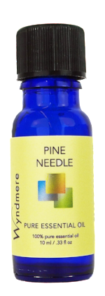 Pine Needle ~ 10ml (1/3 oz)
