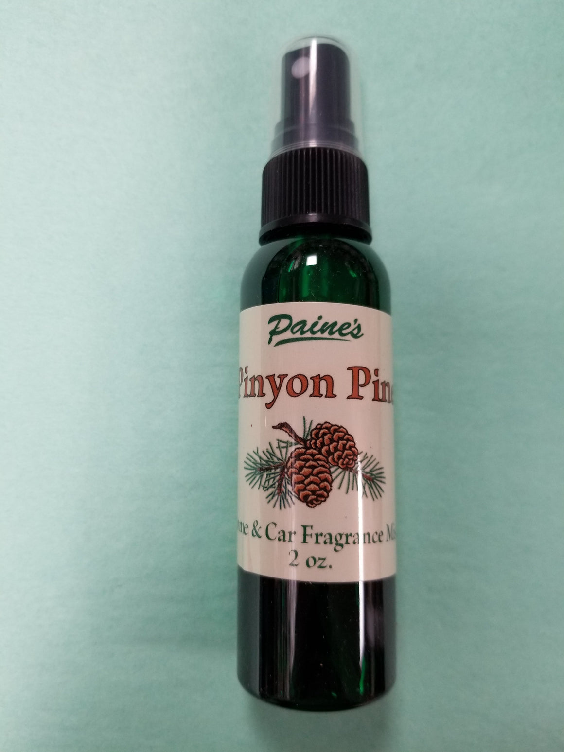 Pinyon Pine Home & Car Mist Fragrance Spray