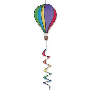 "Rainbow 16"" Hot Air Balloon"