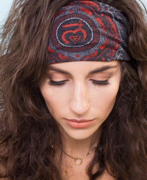 Take Root Boho Headband