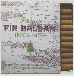 Paine's Balsam Logs Refills