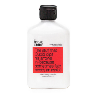 The stuff that Cupid dips his arrows in (because sometimes fate needs an assist) Hand/Body Lotion