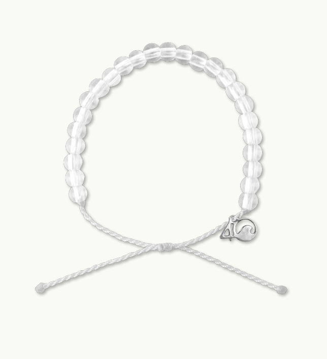 4Ocean Polar Bear Support Bracelet ~ Limited Edition